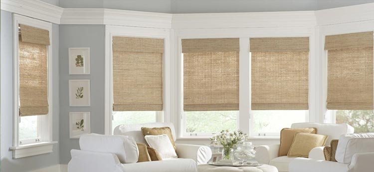 window shades trends homes