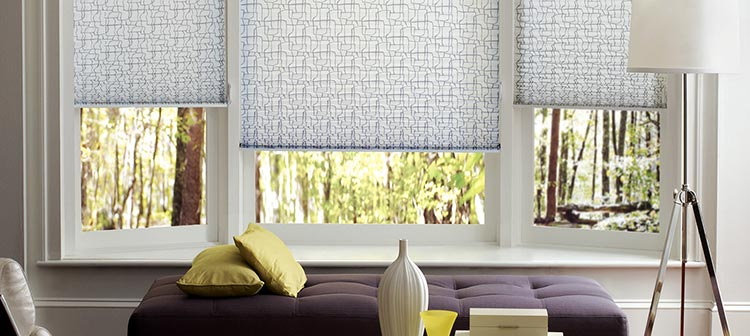 Window Shades colours