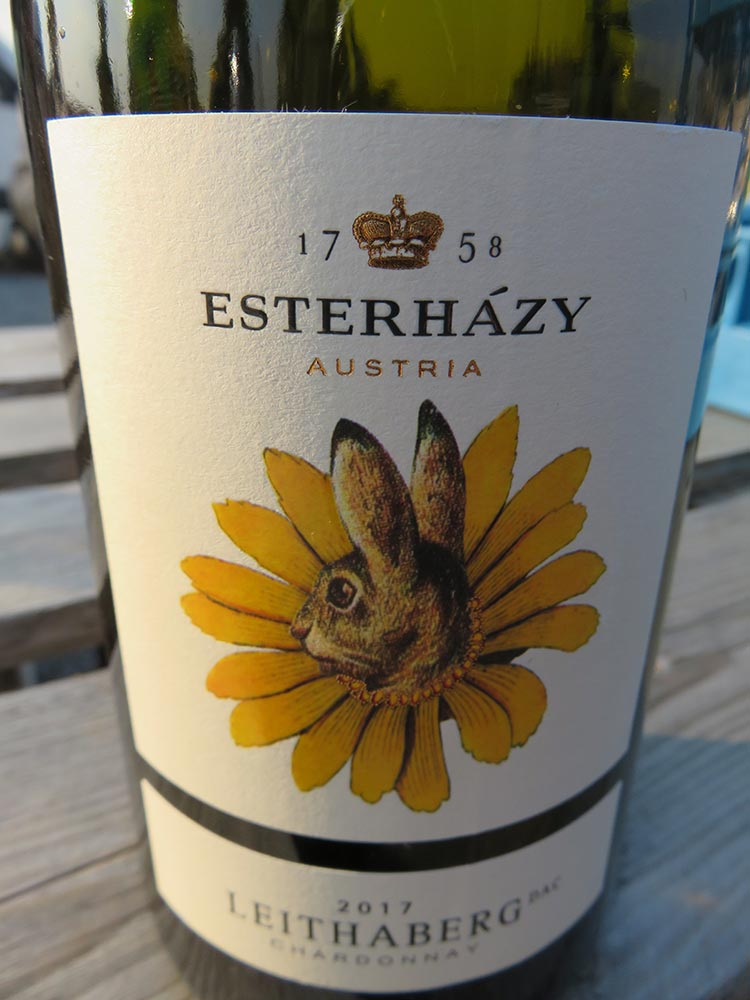 wine trendsEsterházy-Wine