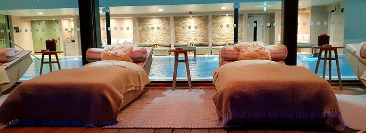 Swinton Estate Yorkshire Dales menstylefashion 2018 United Kingdom Castle Spa treatment Country Club and Spa