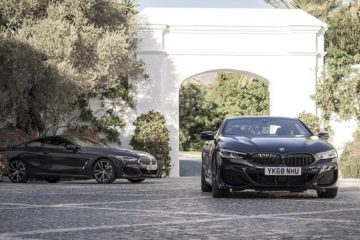 BMW 8 series featured photo