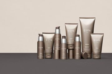 ESPA, NEW Triple Action Grooming Oil