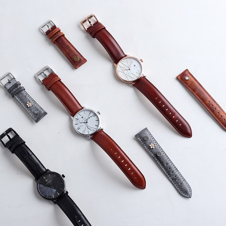 Aiverc's new watchmaker revealed their Jorn Utzon Line