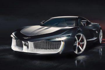 Hispano Suiza to present Maguari HS1 GTC
