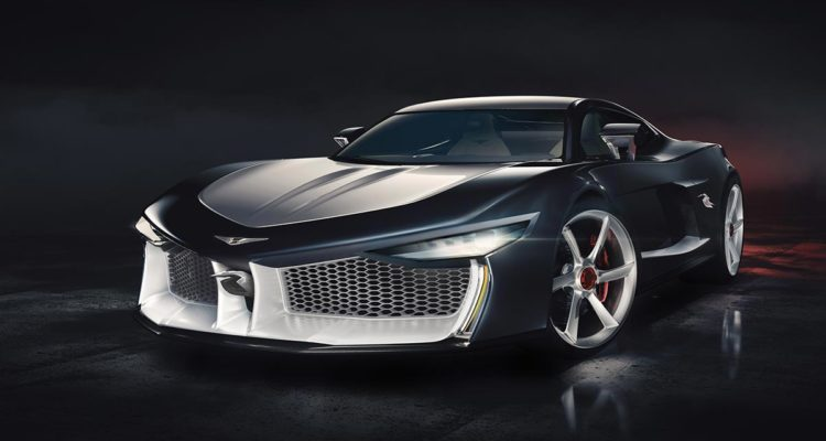 Hispano Suiza to present Maguari HS1 GTC