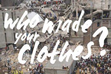 fashion for enviroment