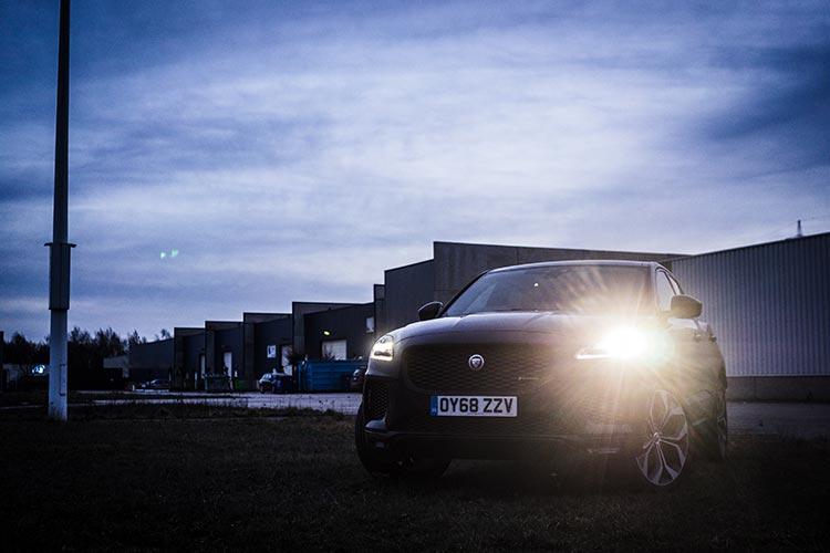 EPACE Jaguar