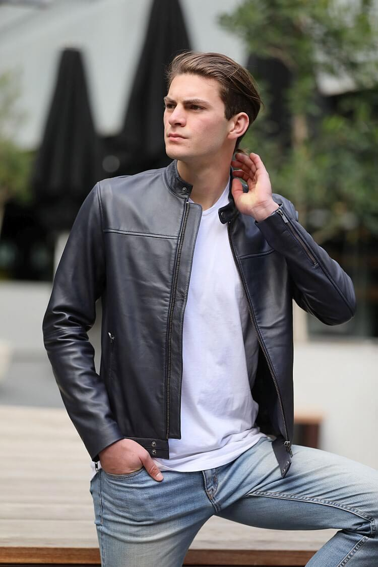 Leather Jackets - Timeless Fashion For Lifestyle
