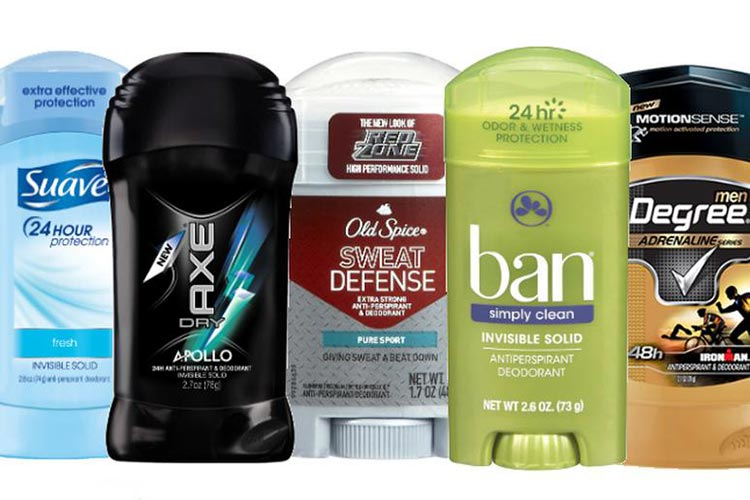 Antiperspirant or Deodorant – What to Use for the Area Down South?