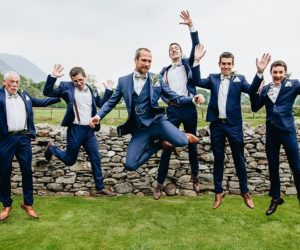 wedding for men 2019 trends