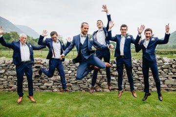 wedding for men 2019 trends
