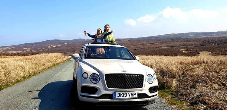 Bentley Bentayga V8 SUV MenStyleFashion (2)