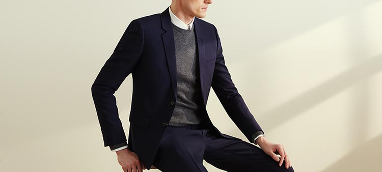 Elevate Your Style With A Custom Suit