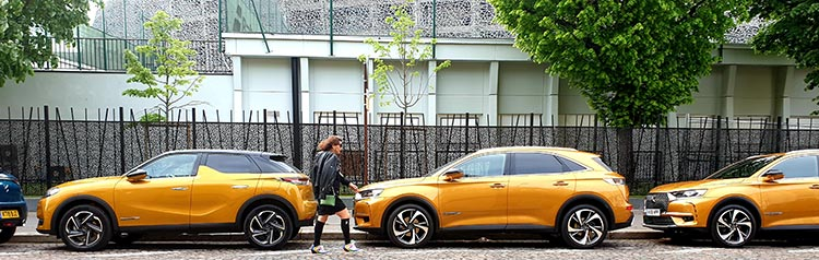 DS Automobiles Paris MenStyleFashion Crossback SUV (7)
