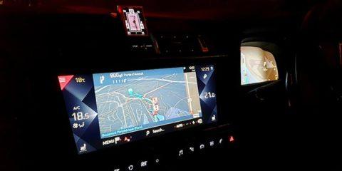 DS AutoMobiles Crossback - Formula E Attack Mode Mission