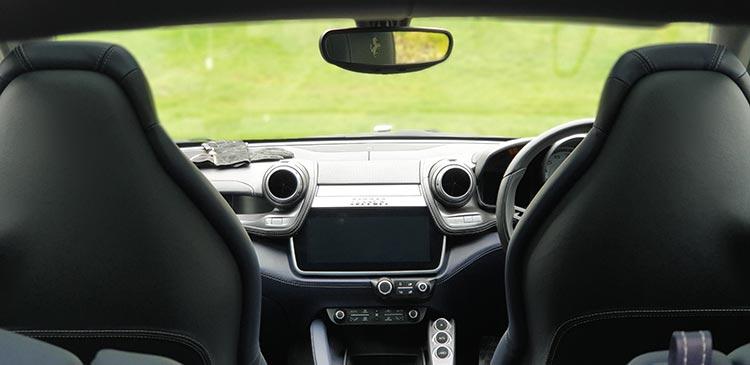 Ferrari GTC4Lusso T - Everyday Driving V8 Four Seater