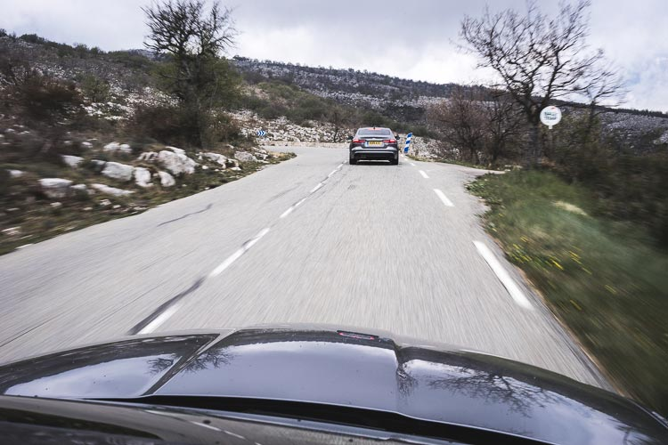 Jaguar 2019 St Tropez FTYPE SUV Launch (1)