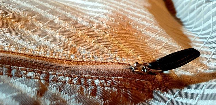 Bentley - Beluga Travel Soft Bag Reviewed