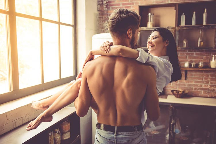Dating Anxiety - How CBD Can Improve Your Love Life - Men Style Fashion