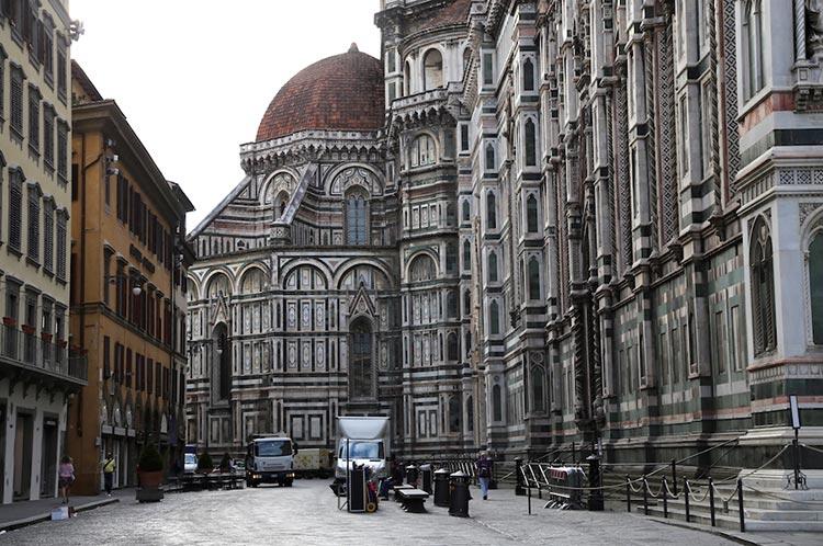 Florence Italy - City Break Tips - Men Style Fashion