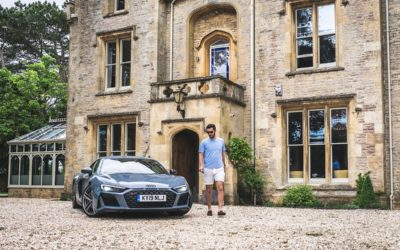 AudiR8-Thomas-Koflach-2019-MenStyleFashion