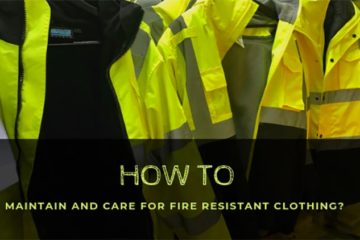 fire clothing