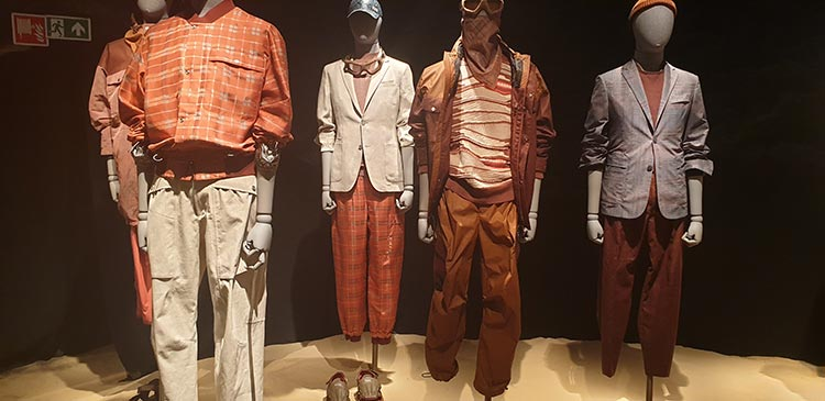 Pitti Immagine 2020 menstylefashion