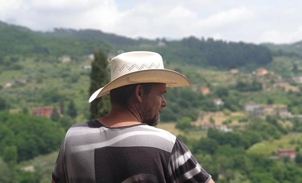 Stetson Peeler Straw Cowboy hat Europe USA MenstyleFashion 2019 Italy Lifestyle (1)