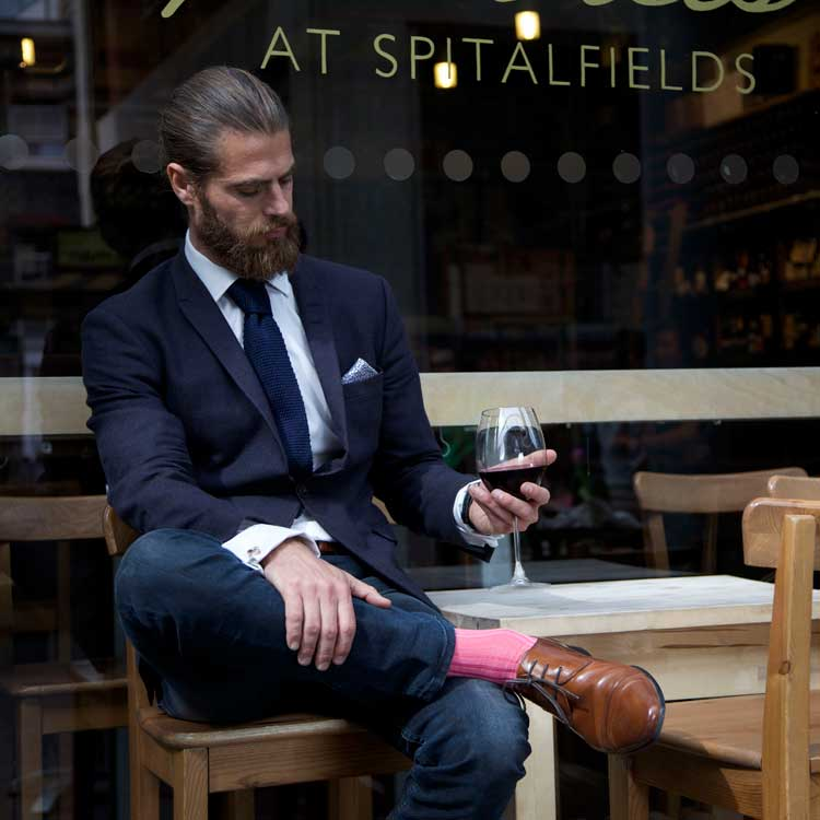 Bachelor Party - 5 Outfit Ideas - Men Style Fashion