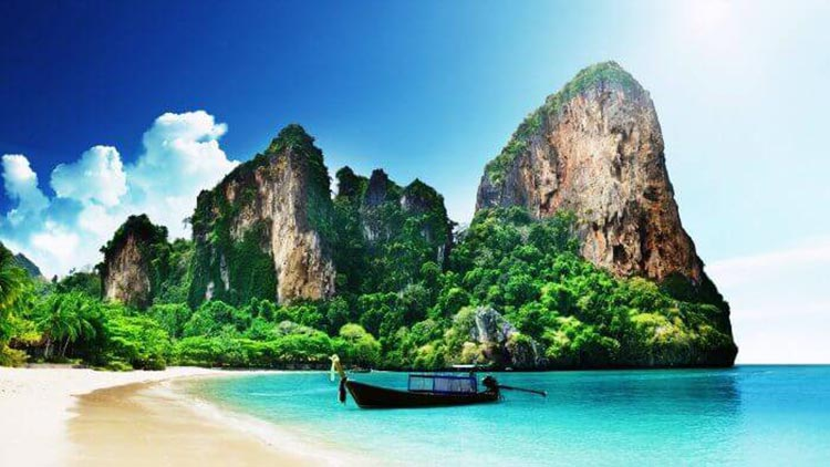 Top Beaches in Thailand -You Must Not Skip - Men Style Fashion