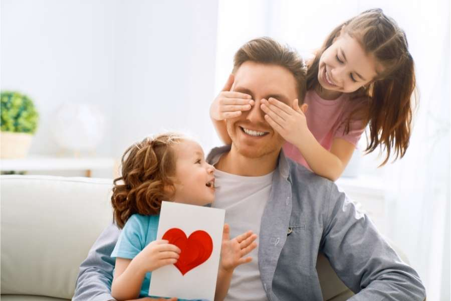 5 Tips to Make Father's Day Gift Perfect