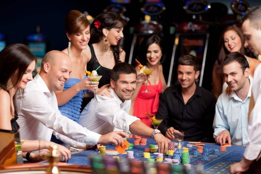 How Accurate Are Portrayals of Casino Gambling in Movies – Do They