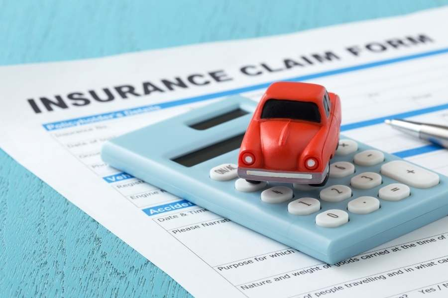 What Are the Different Types of Car Insurance